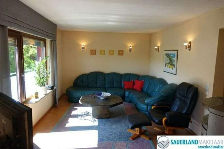 Bild 6: wunderschön gelegene 3-Zimmerwohnung in Schwalefeld