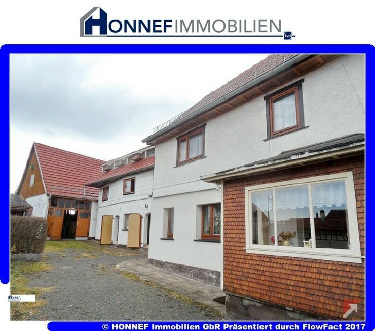 Arbeiten und Wohnen unter einem Dach - Haus kaufen - Bild 1