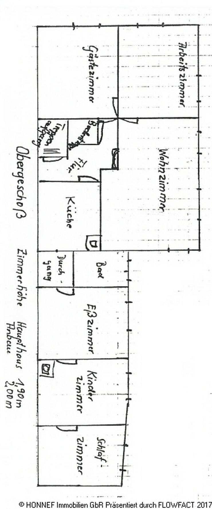 Bild 3: Arbeiten und Wohnen unter einem Dach