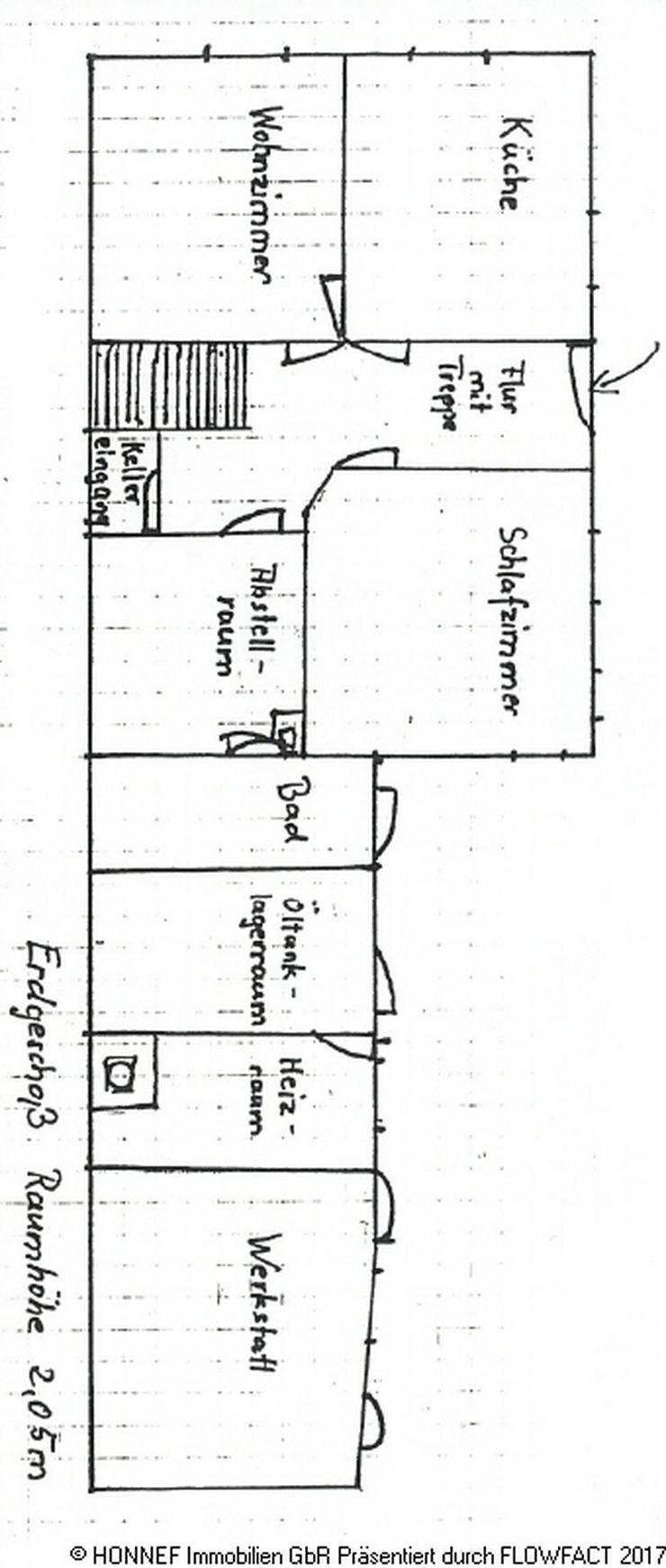 Bild 2: Arbeiten und Wohnen unter einem Dach