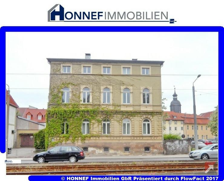 Arbeiten und Wohnen im Zentrum der Stadt - Haus kaufen - Bild 1