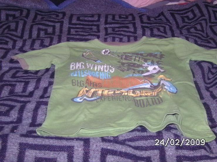 Jungen T-Shirt große 128 wie neu siehe foto