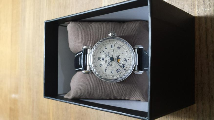 Jacques Lemans, swiss made