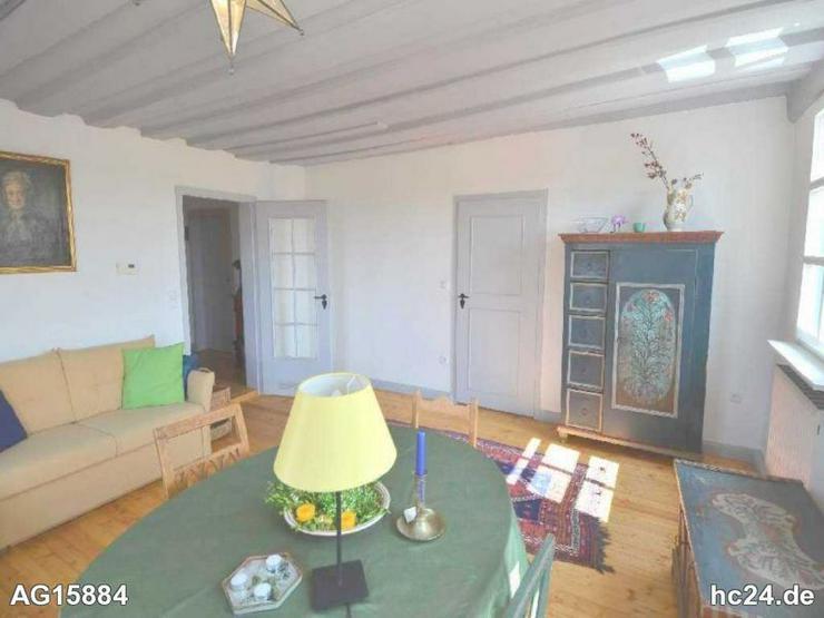 Bild 4: Gemütlich möblierte 2-Zimmer-Wohnung in Nürnberg/Behringersdorf