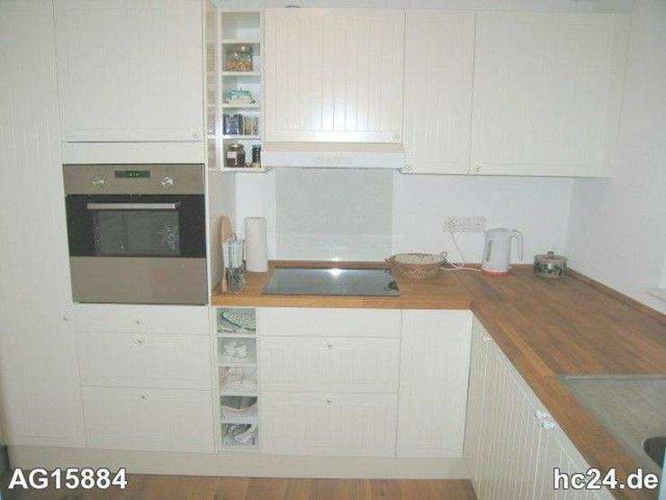 Bild 3: Gemütlich möblierte 2-Zimmer-Wohnung in Nürnberg/Behringersdorf
