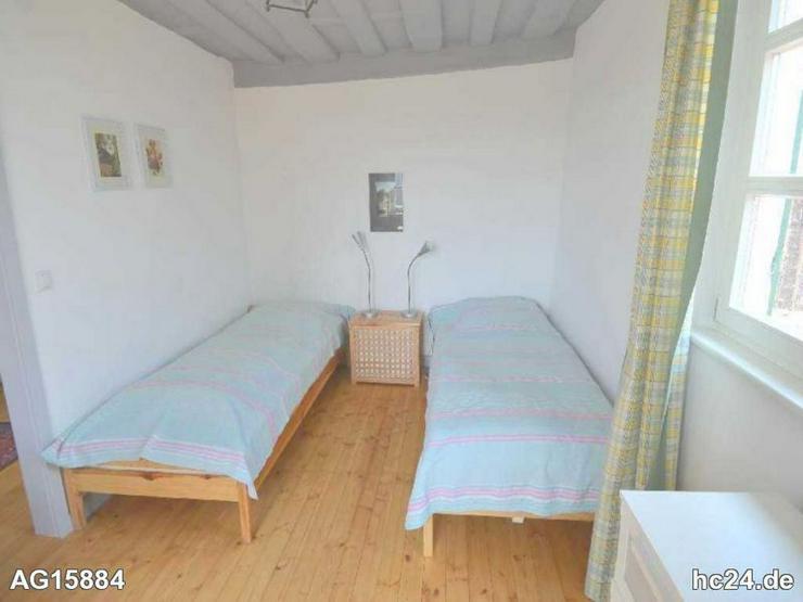 Bild 2: Gemütlich möblierte 2-Zimmer-Wohnung in Nürnberg/Behringersdorf