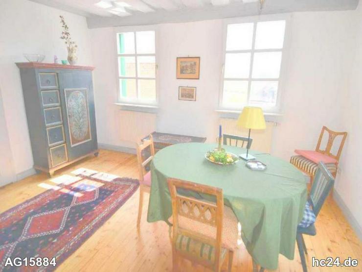Bild 5: Gemütlich möblierte 2-Zimmer-Wohnung in Nürnberg/Behringersdorf