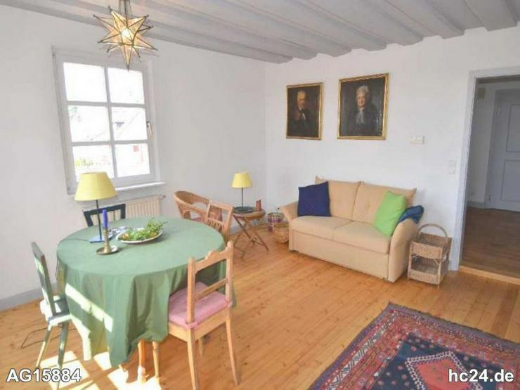 Gemütlich möblierte 2-Zimmer-Wohnung in Nürnberg/Behringersdorf - Wohnen auf Zeit - Bild 1
