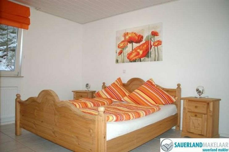 Bild 6: 2-Zimmerwohnung in Brilon-Bontkirchen (links)