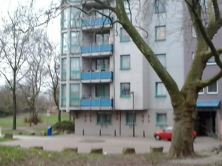 2 ZKB 47053 Duisburg  T2 Appartement
