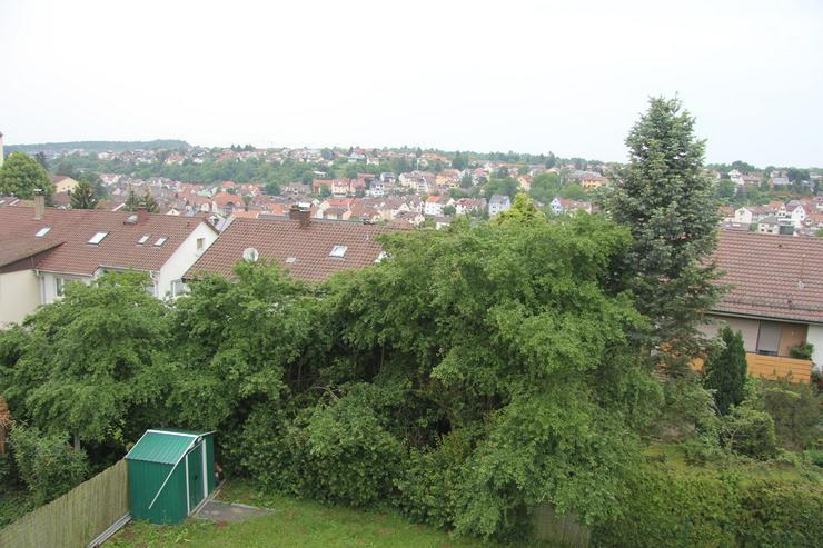 Schöne 3 Zimmer Wohnung in Ispringen an 1-2 P. - Bild 1
