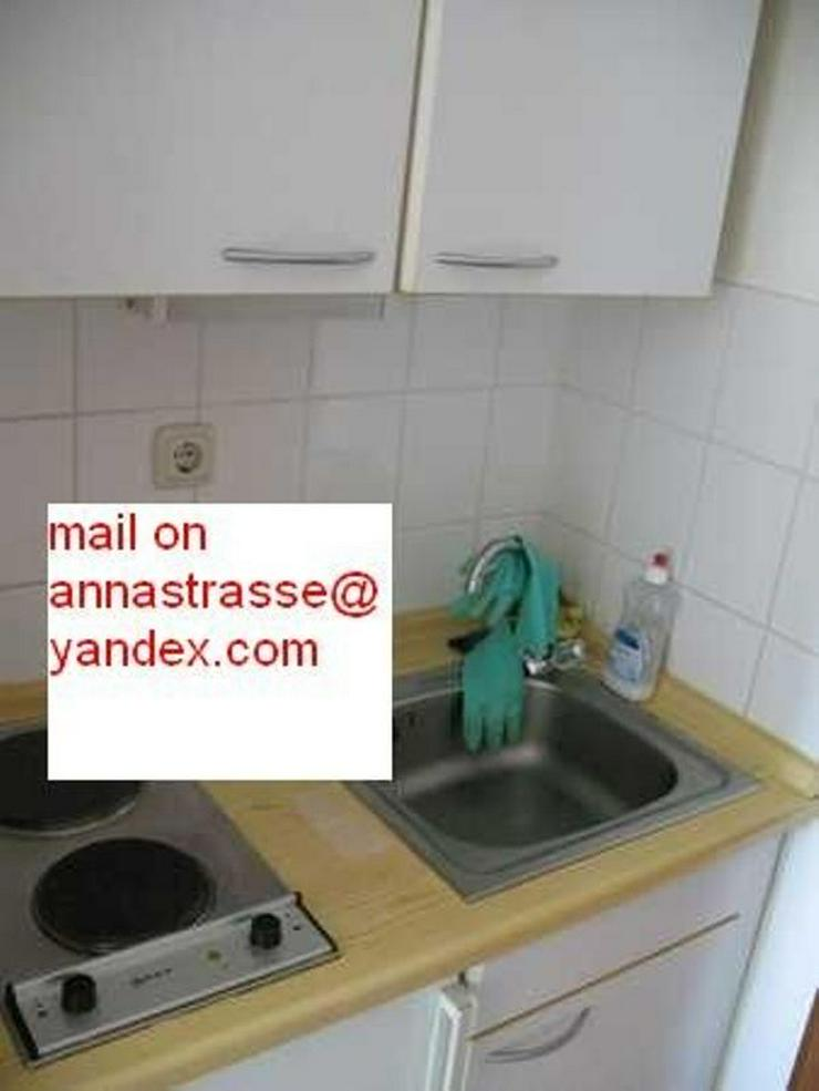 Apartment Anlage Annastrasse 37075 Göttingen