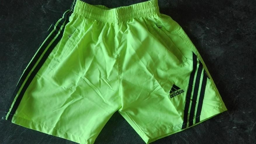 adidas- Bade Shorts Gr. 176