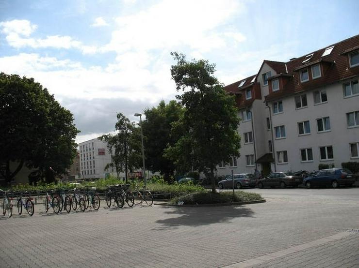Apartment  1 Zi Wohnung  37075 Göttingen Nord