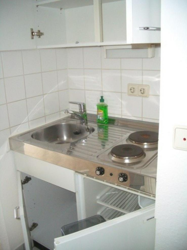 Leipzig Westend Single Studio Compact Wohnung