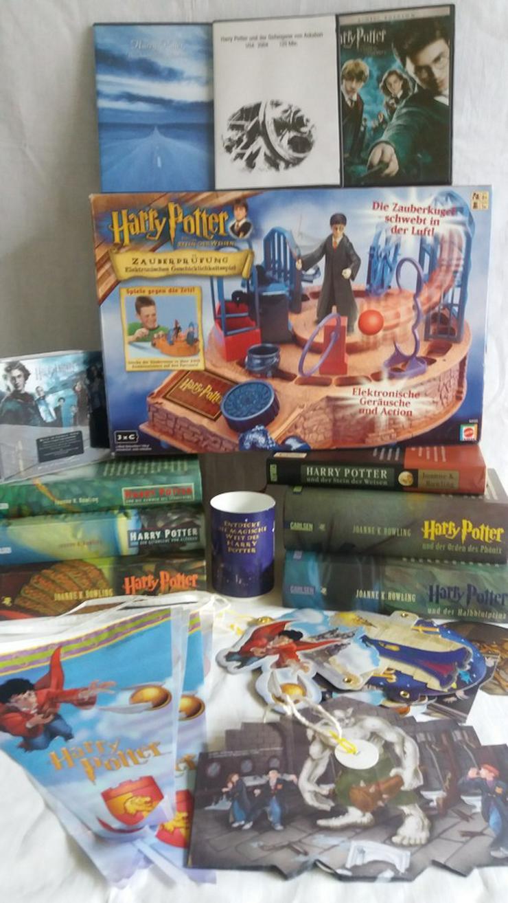 harry potter ideal für einen kindergeburstag