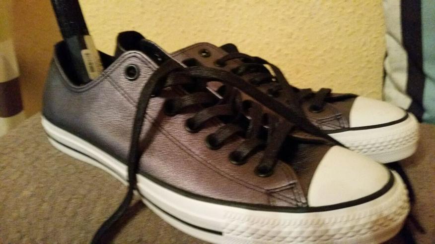 Converse Schuhe ungetragen gr 42 Unisex - Größen > 40 - Bild 1