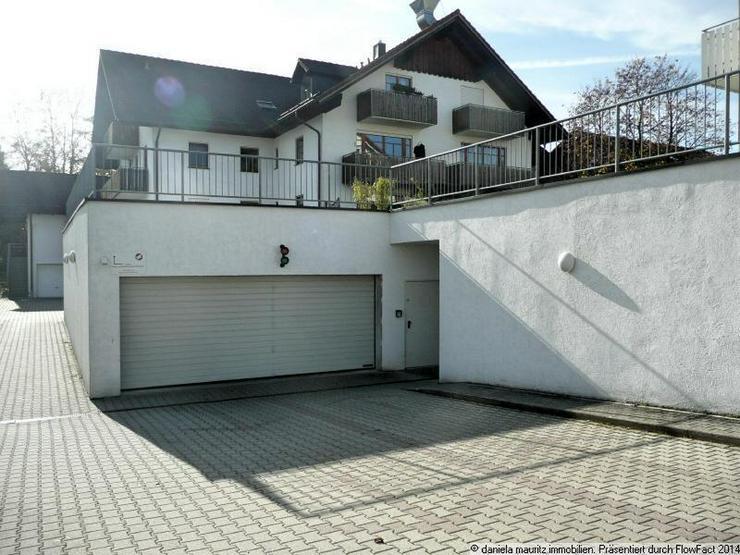 Bild 2: 5 x Duplex-Tiefgaragenstellplätze in Haag (Obb.)