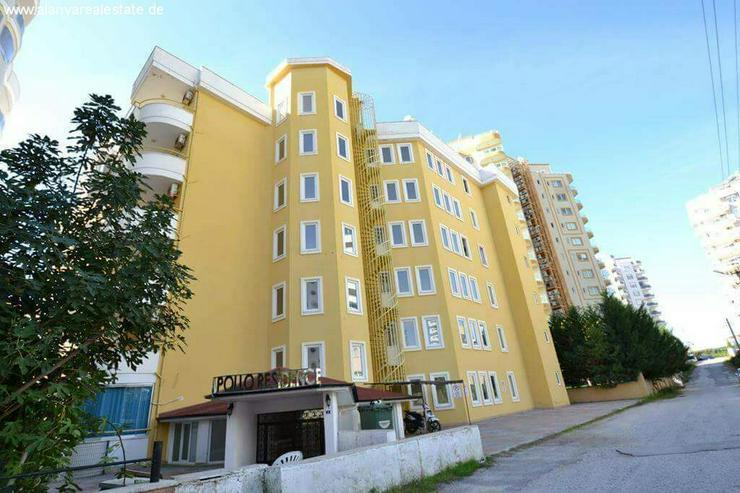 Bild 3: Pollo Residence Günstige 2 Zimmer Wohnung voll möbliert mit Pool und Hallenbad