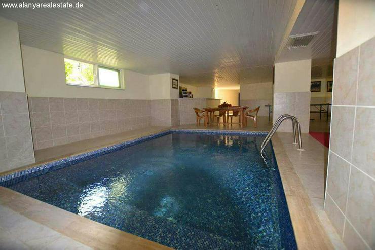 Bild 6: Pollo Residence Günstige 2 Zimmer Wohnung voll möbliert mit Pool und Hallenbad