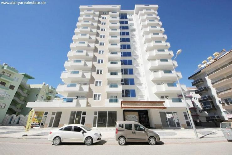 Bild 9: YEKTA ALADDIN LUXUS RESIDENCE 3 Zimmer Wohnung mit Pool und Meerblick