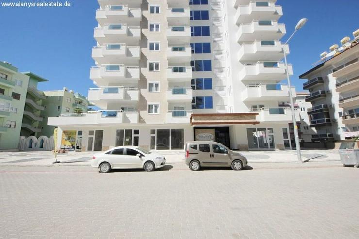 Bild 10: YEKTA ALADDIN LUXUS RESIDENCE 3 Zimmer Wohnung mit Pool und Meerblick