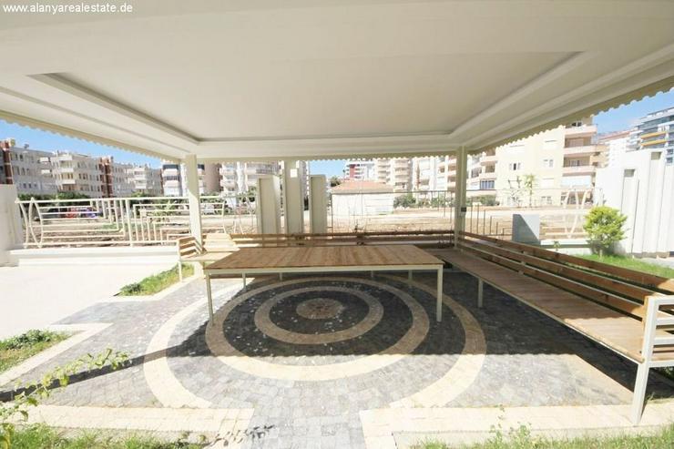 Bild 17: YEKTA ALADDIN LUXUS RESIDENCE 3 Zimmer Wohnung mit Pool und Meerblick