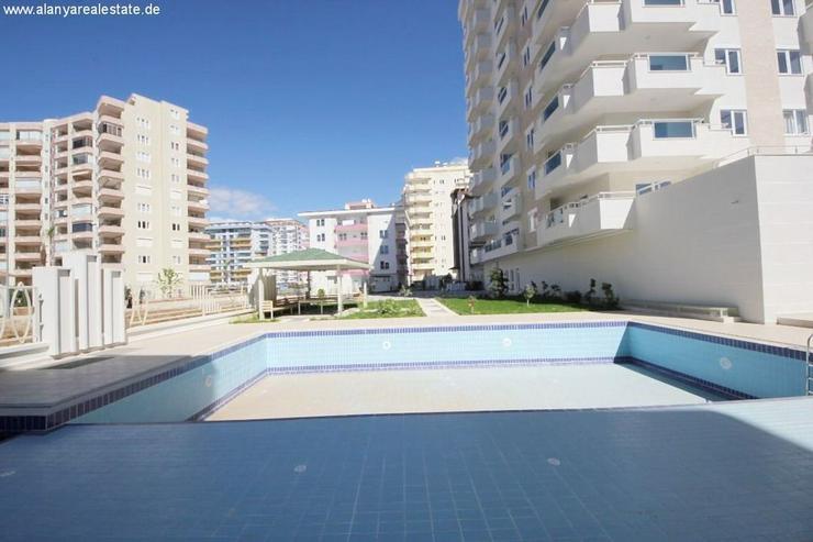 Bild 6: YEKTA ALADDIN LUXUS RESIDENCE 3 Zimmer Wohnung mit Pool und Meerblick