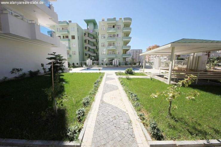 Bild 15: YEKTA ALADDIN LUXUS RESIDENCE 3 Zimmer Wohnung mit Pool und Meerblick