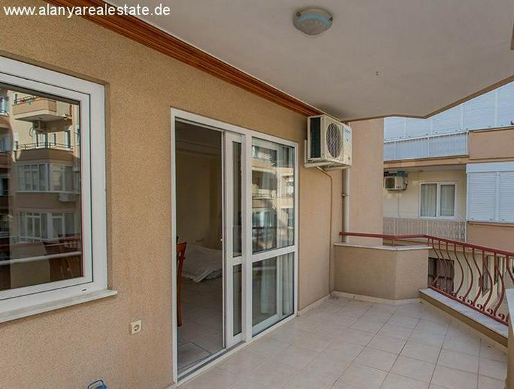 Bild 3: 3 Zimmer Wohnung im Herzen von Alanya Nähe Kleopatra Strand