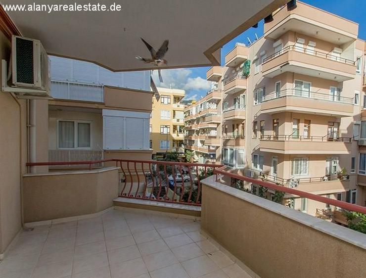 Bild 5: 3 Zimmer Wohnung im Herzen von Alanya Nähe Kleopatra Strand