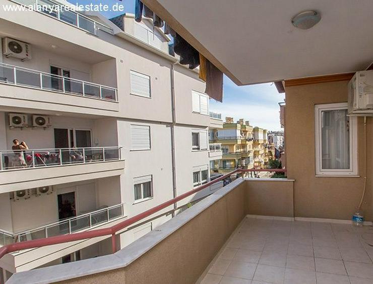 Bild 4: 3 Zimmer Wohnung im Herzen von Alanya Nähe Kleopatra Strand
