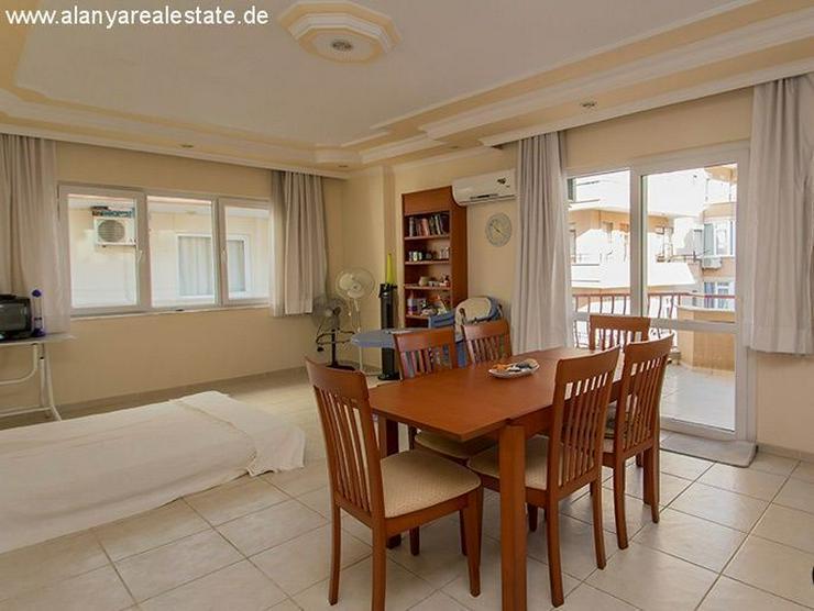 Bild 6: 3 Zimmer Wohnung im Herzen von Alanya Nähe Kleopatra Strand