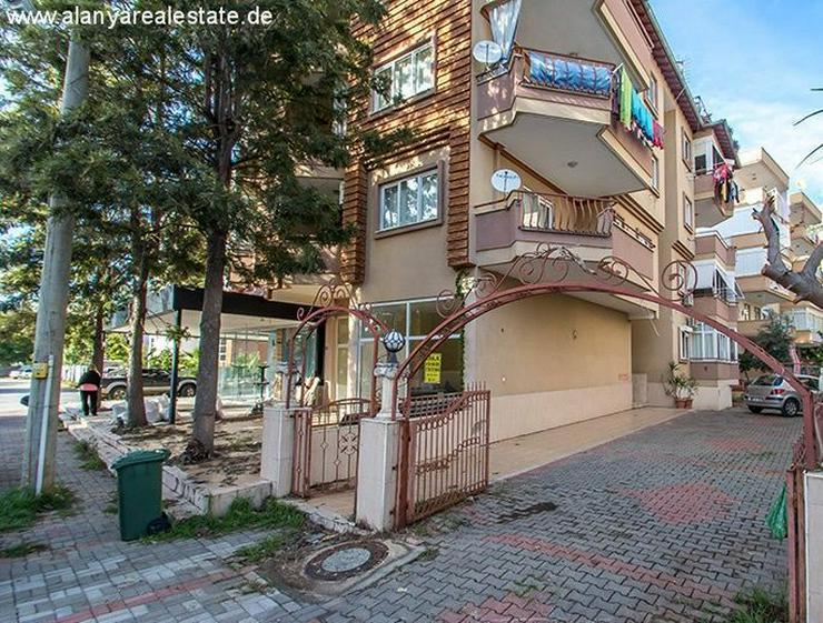 Bild 2: 3 Zimmer Wohnung im Herzen von Alanya Nähe Kleopatra Strand