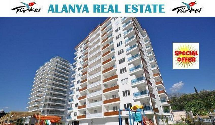 SONDERPREIS Neue 2 Zimmer Wohnung 76 qm in der Novita 3 Luxus Residence - Wohnung kaufen - Bild 1