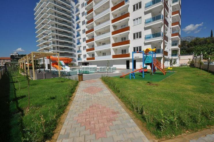 Bild 6: SONDERPREIS Neue 2 Zimmer Wohnung 76 qm in der Novita 3 Luxus Residence