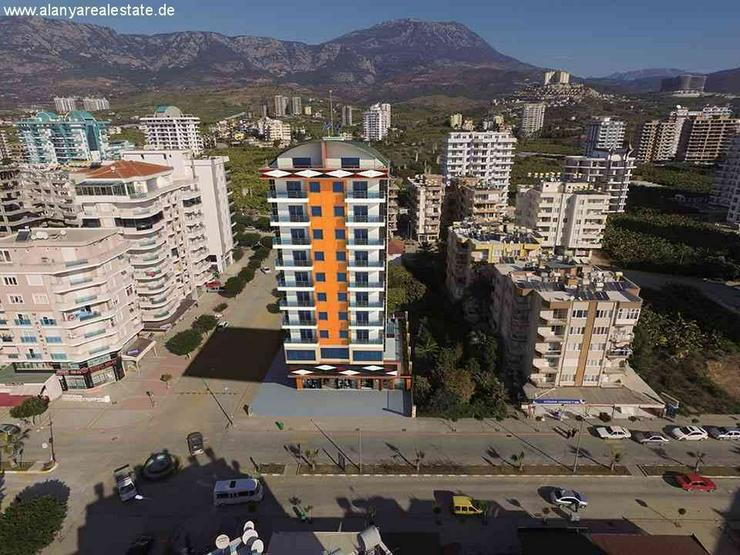 Bild 6: Novita City Residence 3 Zimmer Wohnung mit Pool