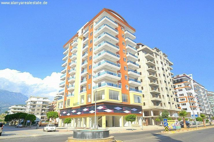 Bild 2: Novita City Residence 3 Zimmer Wohnung mit Pool