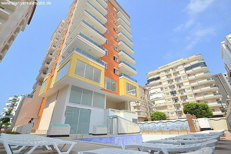 Bild 3: Novita City Residence 3 Zimmer Wohnung mit Pool