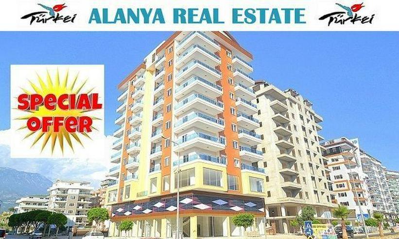 Novita City Residence 3 Zimmer Wohnung mit Pool