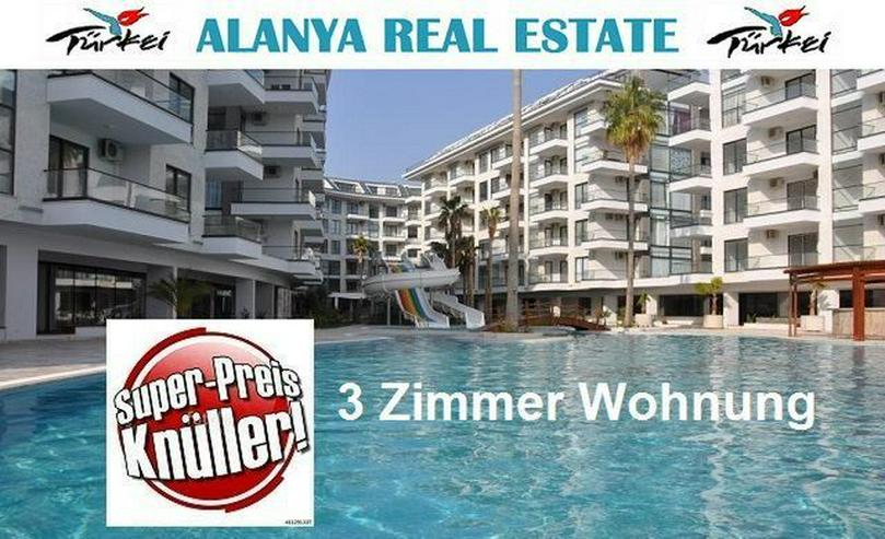 SONDERPREIS ! 3 Zimmer Wohnung in der Aqua Residence in Kestel