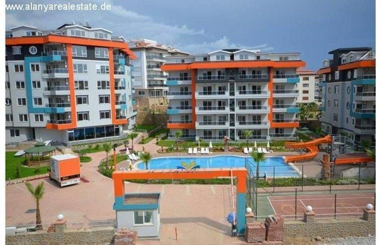 Bild 3: SPECIAL OFFER ! 3 Zimmer Garten Duplex Wohnung in super Luxus Residence