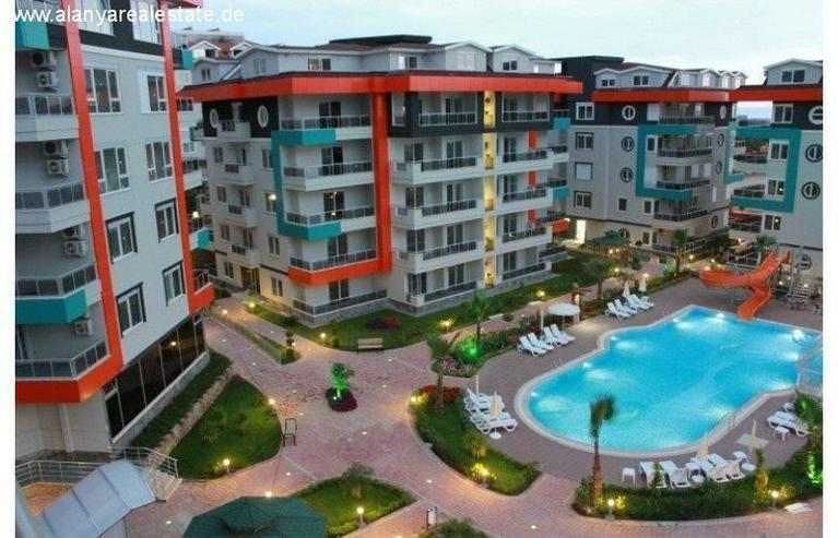 Bild 2: SPECIAL OFFER ! 3 Zimmer Garten Duplex Wohnung in super Luxus Residence