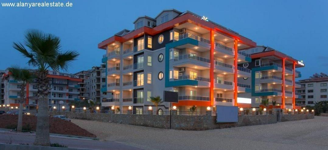 Bild 6: SPECIAL OFFER ! 3 Zimmer Garten Duplex Wohnung in super Luxus Residence