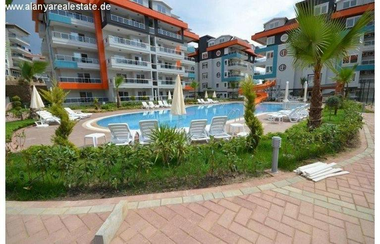 Bild 4: SPECIAL OFFER ! 3 Zimmer Garten Duplex Wohnung in super Luxus Residence