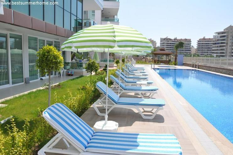 Bild 5: == ALANYA IMMOBILIE == PREISHAMMER ! Schöne neue Duplex Penthaus-Wohnung in Alanya Kestel