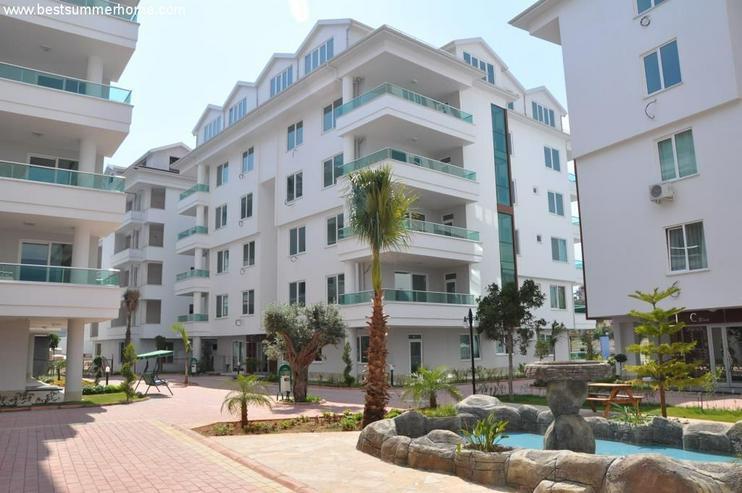 Bild 6: == ALANYA IMMOBILIE == PREISHAMMER ! Schöne neue Duplex Penthaus-Wohnung in Alanya Kestel