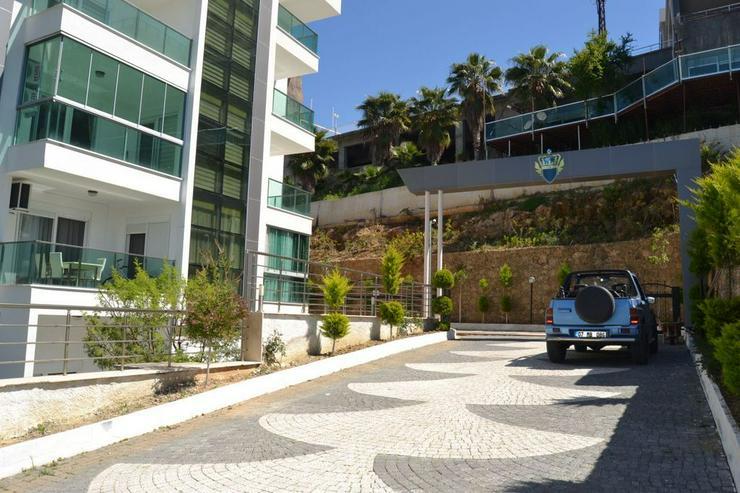 Bild 3: SCHNÄPPCHEN King Dom Residence 3 Zimmer Wohnung voll möbliert mit Pool
