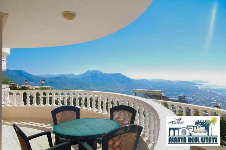 Bild 2: == ALANYA IMMOBILIE == Mountain View Apartments über den Wolken von Alanya