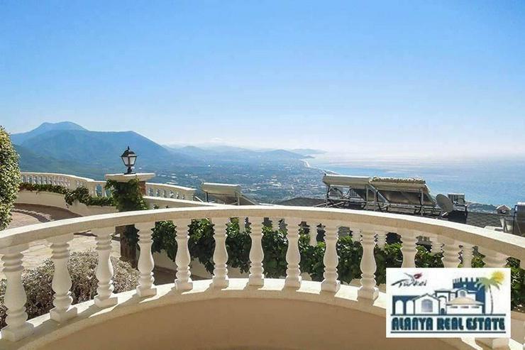 Bild 4: == ALANYA IMMOBILIE == Mountain View Apartments über den Wolken von Alanya